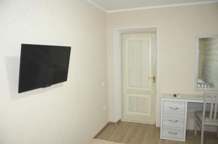 1 категория 4-местный 2-комнатный в коттедже