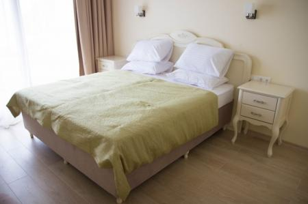 Люкс 2-местный 2-комнатный корп.1