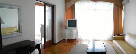 Люкс 2-местный 2-комнатный корп.3