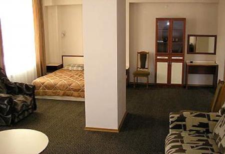 1-комнатный люкс к №2