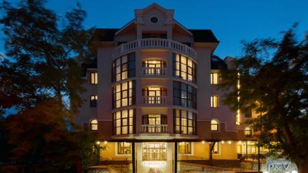 Петр-отель
