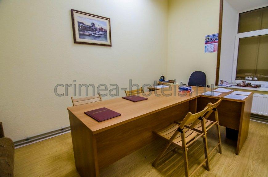 Гостиница Крым Евпатория Бизнес - центр