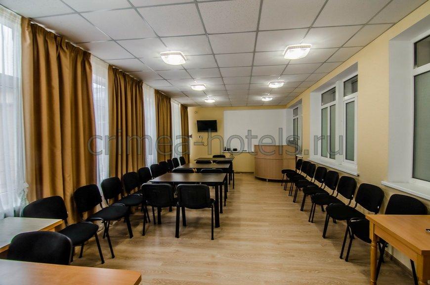 Гостиница Крым Евпатория Конференц - зал