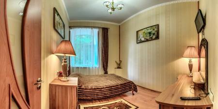 Делюкс 2-х комнатный 2-х местный