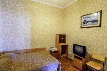 Эконом 1 комнатный 2 местный №16