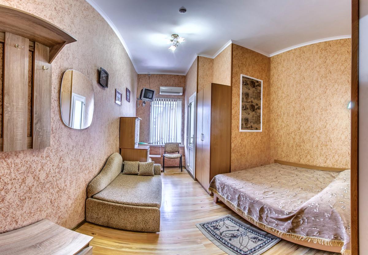 Гостиница Крым Евпатория Стандарт 11