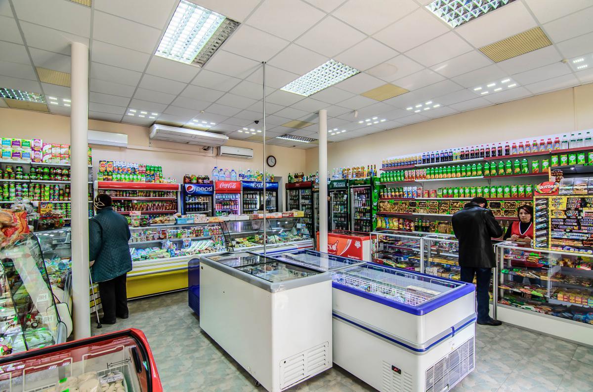 Гостиница Крым Евпатория Магазин