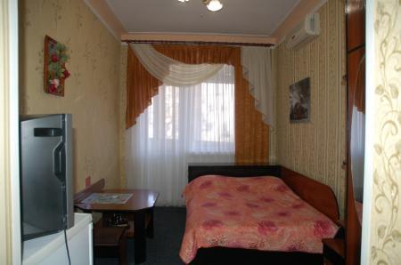 2-х местный 1-но комнатный (Киви)