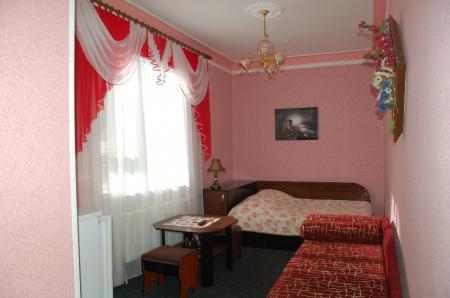 3-х местный 1-но комнатный (Киви)