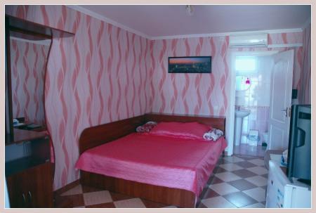 5-ти местный 2-х комнатный (Виктория)