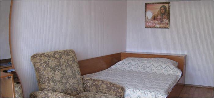 Гостиничный Комплекс Киви-Манго-Папая-Виктория Феодосия комната