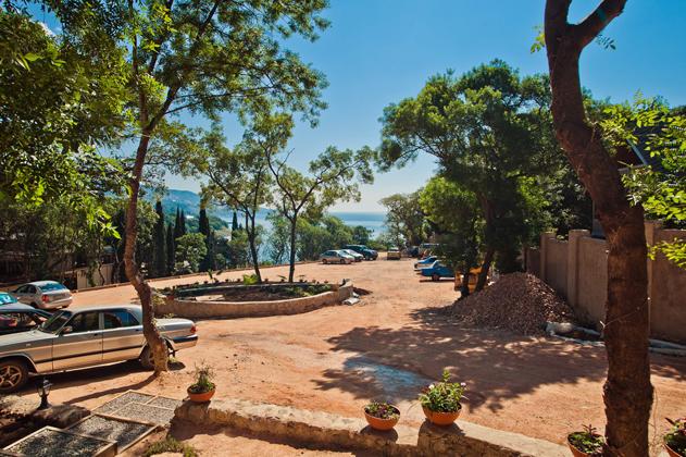 Гостиница Зеленый мыс Резорт Алупка image022