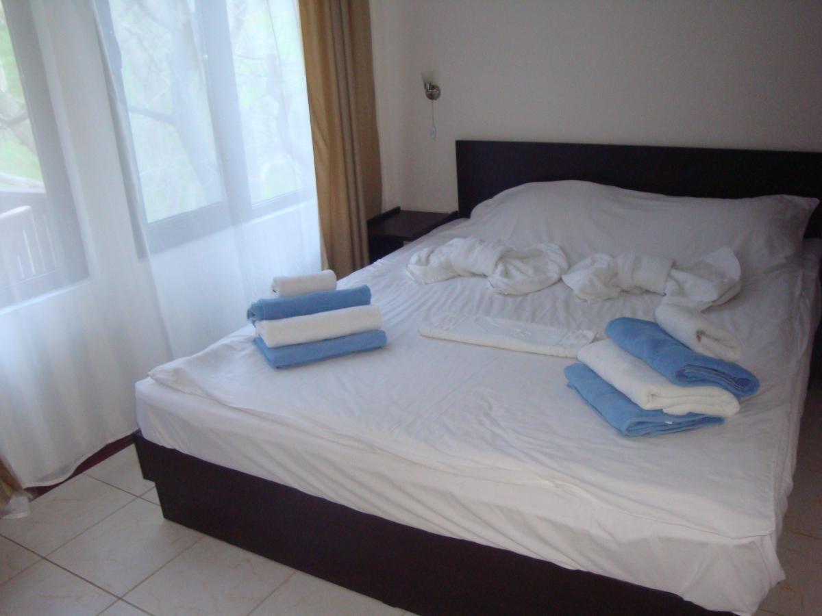Гостиница Зеленый мыс Резорт Алупка DSC02561