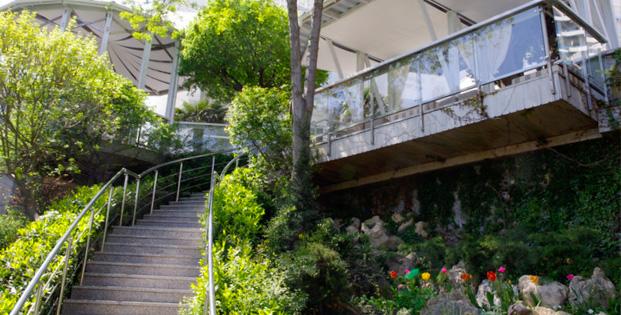 SPA-Отель Приморский парк Ялта 7