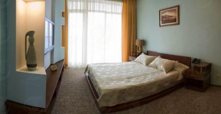 Апартамент 2-местный,2-комнатный