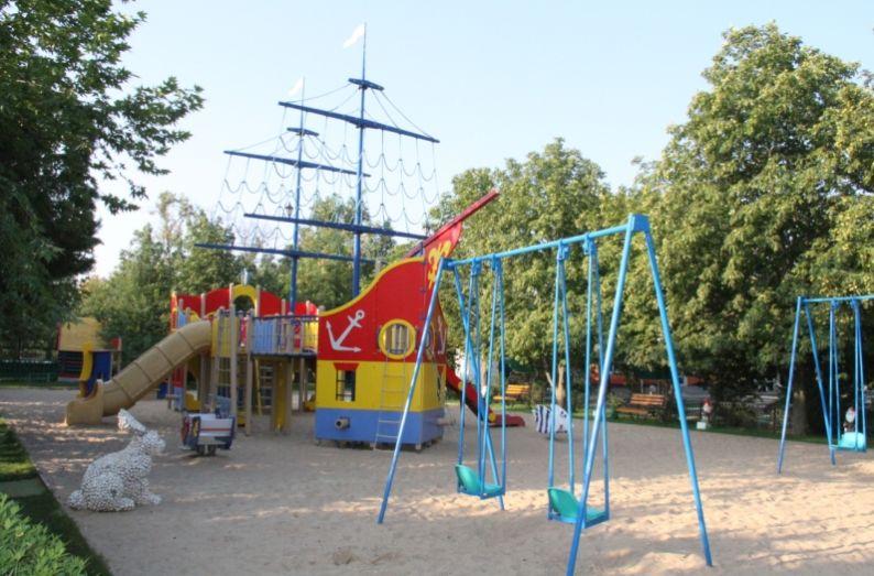 Пансионат Солнечный Николаевка 560-0025_1
