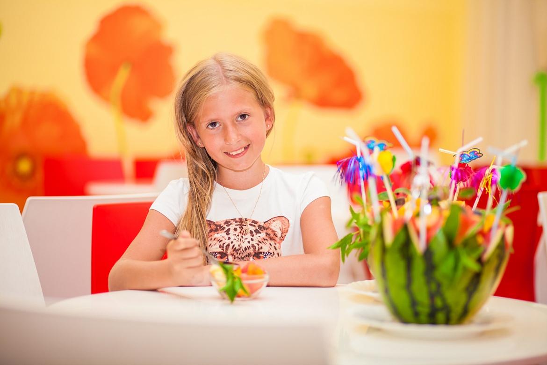 Детский Оздоровительный Лагерь Smart Camp (Смарт кэмп) Заозерное Ресторан