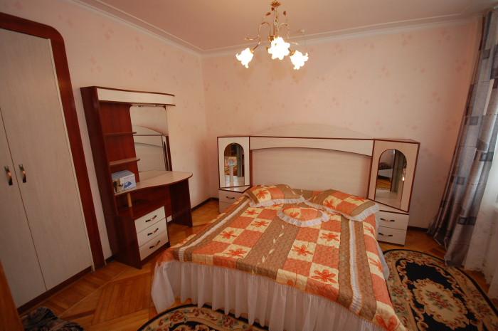 Санаторий Киев Алушта Корпус№2 - 2 комнатный 2 местный Полулюкс