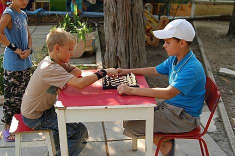Детский Оздоровительный Лагерь Ласпи Ласпинская бухта кружок
