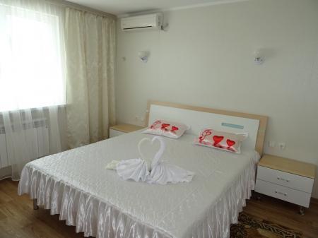 2-х местный Комфорт (белая комната)