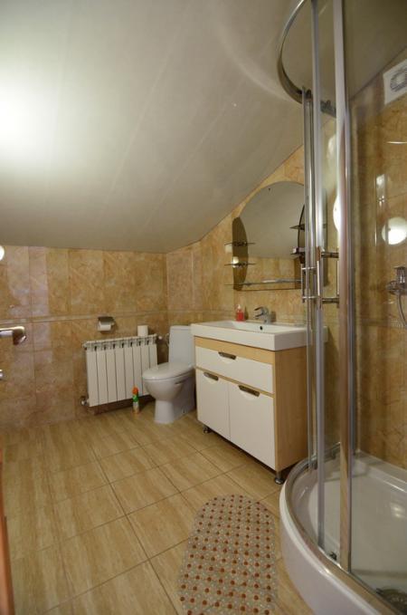 Апартаменты 2-местные 2-комнатные