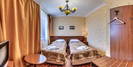 Стандарт-Эконом  1-комнатный 2-х местный №206