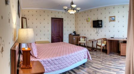 Стандарт 1-комнатный 2-х местный №205