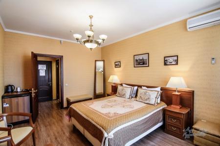 Стандарт 1-комнатный 2-х местный №202