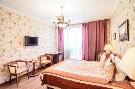Стандарт 1-комнатный 2-х местный №203