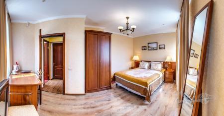 Стандарт 1-комнатный 2-х местный №207