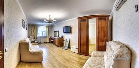 Люкс 2-х комнатный 2-х местный №302