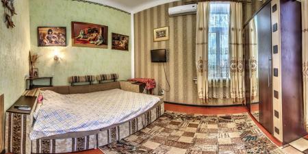 Апартаменты Хризалит Симеиз