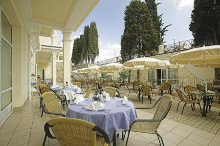 Ресторан Paradiso