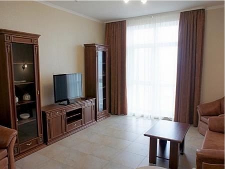 2 уровневые апартаменты