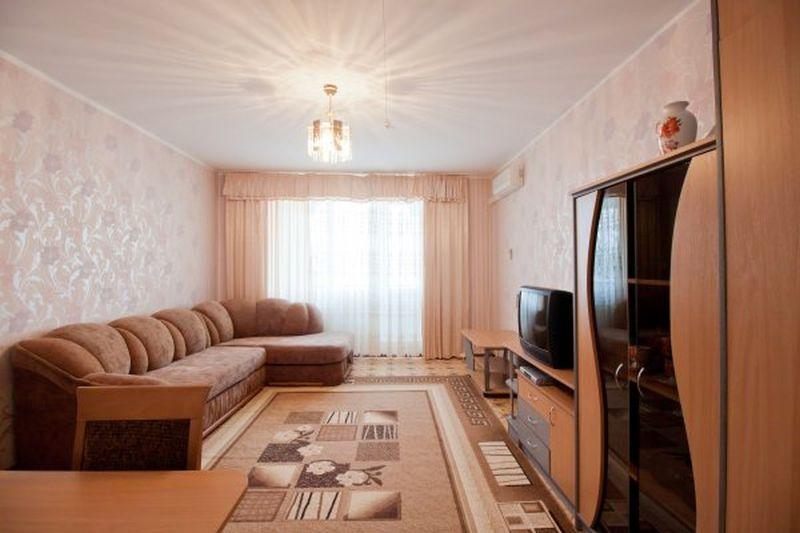 Санаторий Морской Заозерное 2-х комнатный люкс
