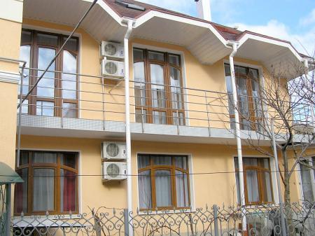 Гостиница Ирина Евпатория