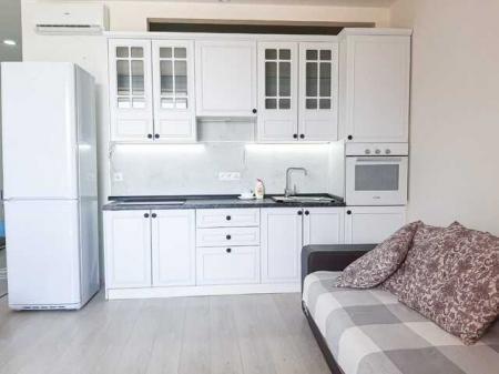 Апартаменты №22