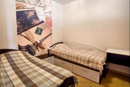 Апартаменты №122
