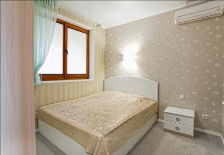 Апартаменты №101