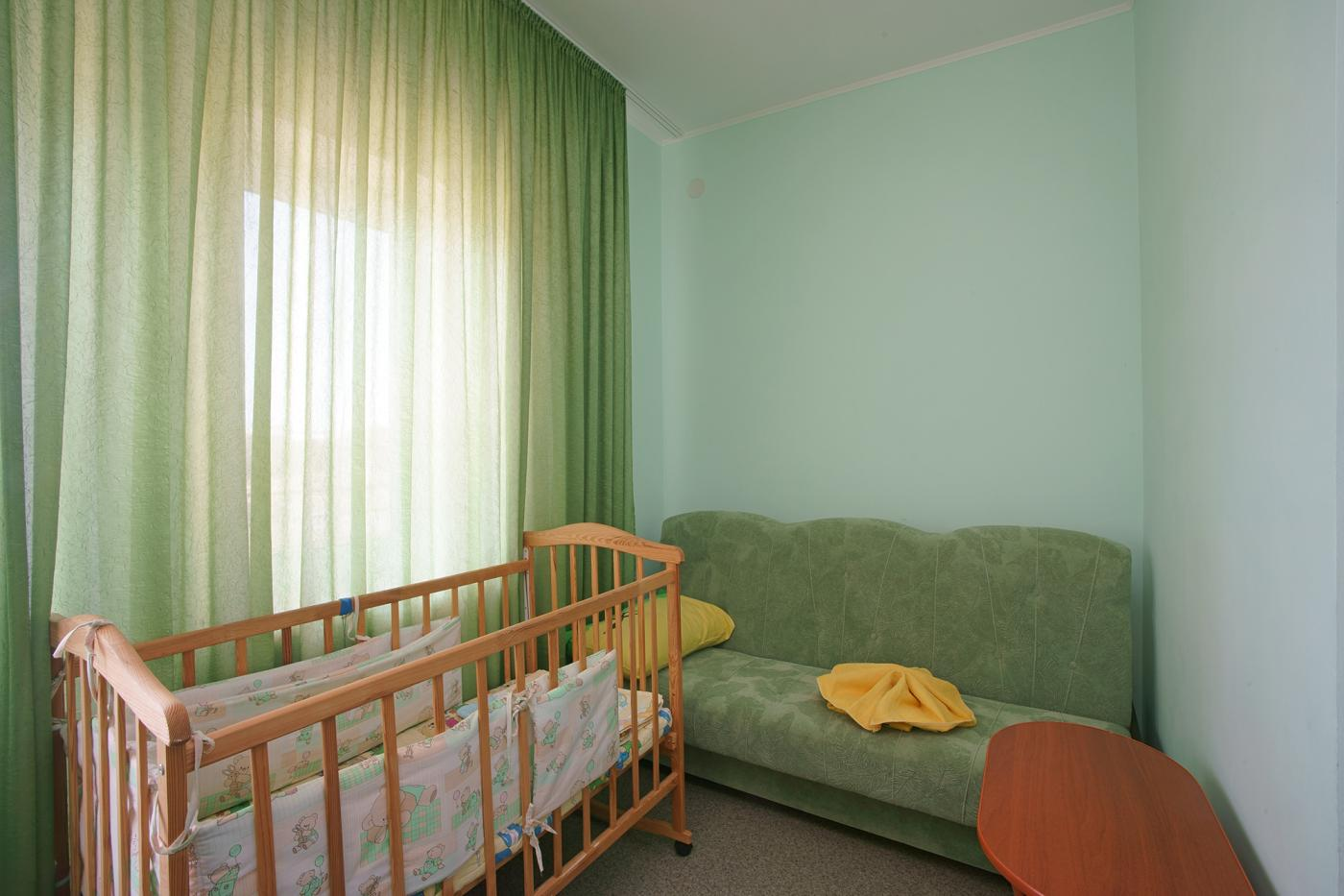Стандарт 1-но комнатный
