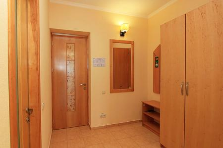 Люкс 2-местный 2-комнатный