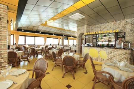 "Ресторан ""Лимон"" на Набережной"