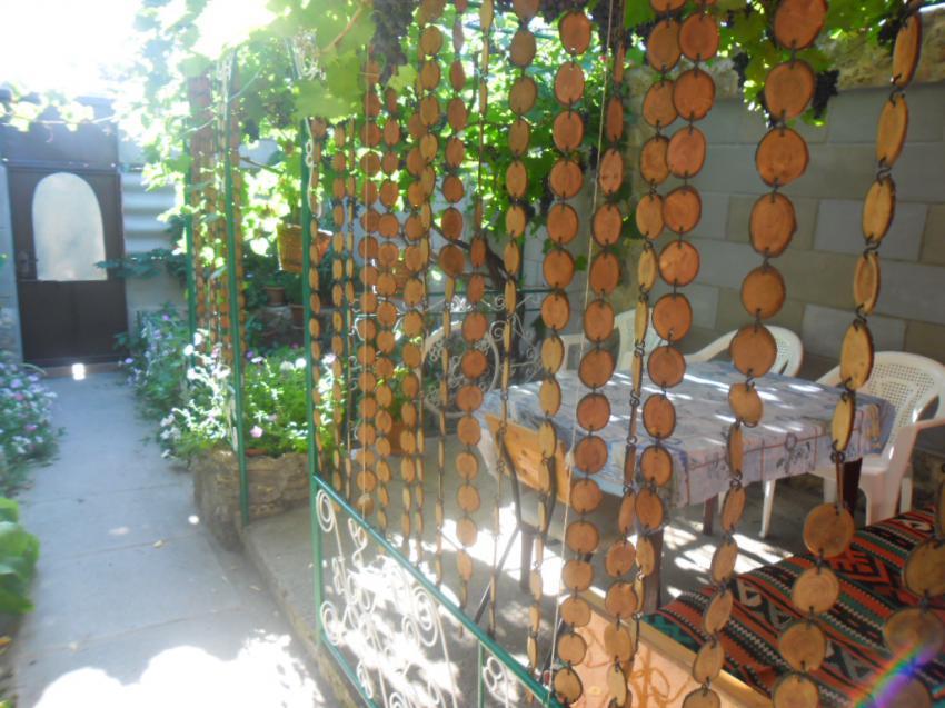 Дом 2 комнатный дом Средняя 65 кв 2 Евпатория SAM_0031