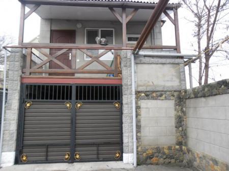 дом под ключ в Евпатории