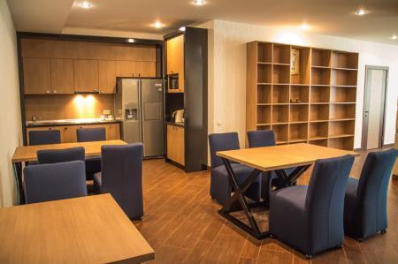 Апартаменты 4-местный 3-комнатный