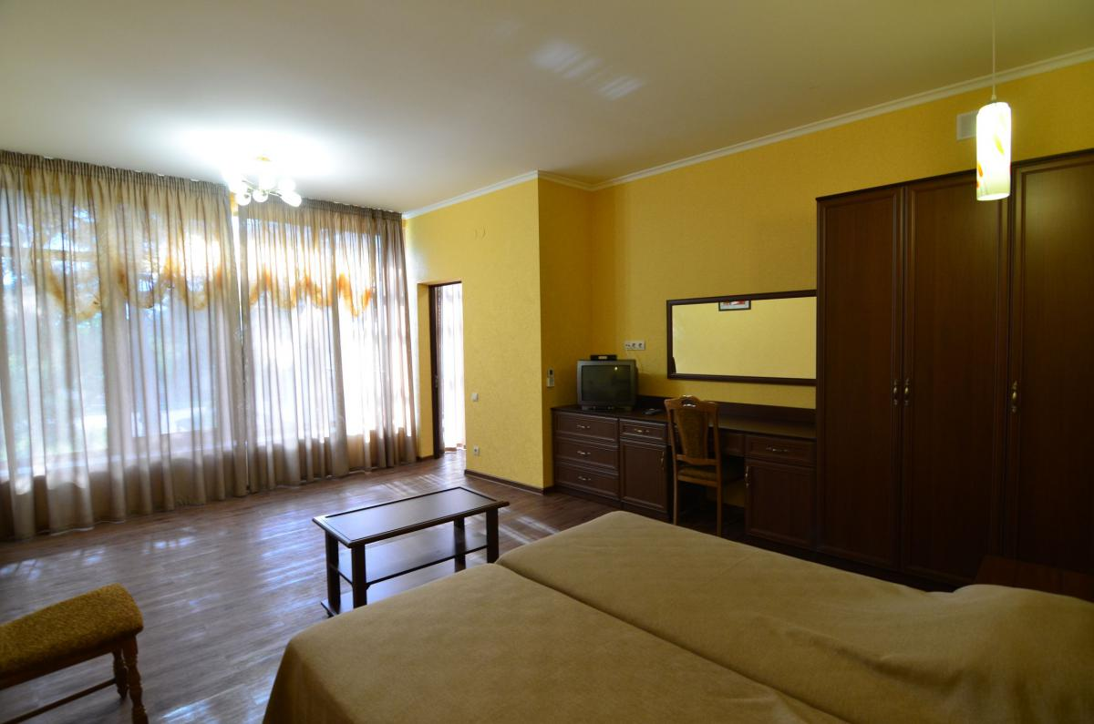 Апарт-отель Коттедж у моря Евпатория DSC_0092