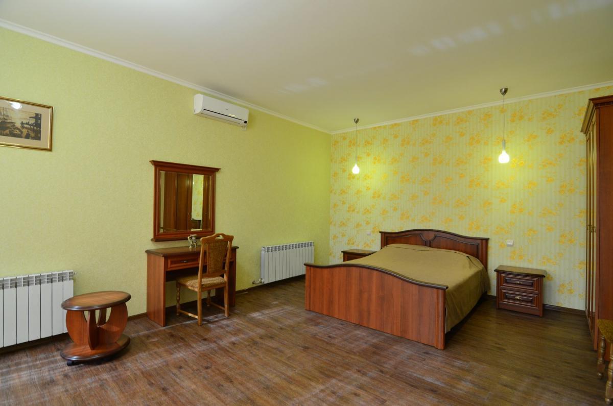 Апарт-отель Коттедж у моря Евпатория DSC_0095