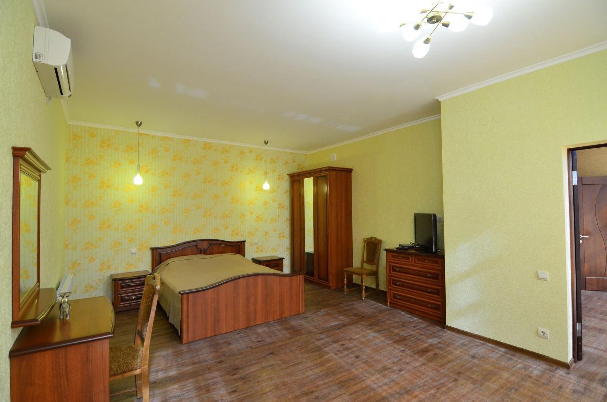 Апарт-отель Коттедж у моря Евпатория DSC_0096