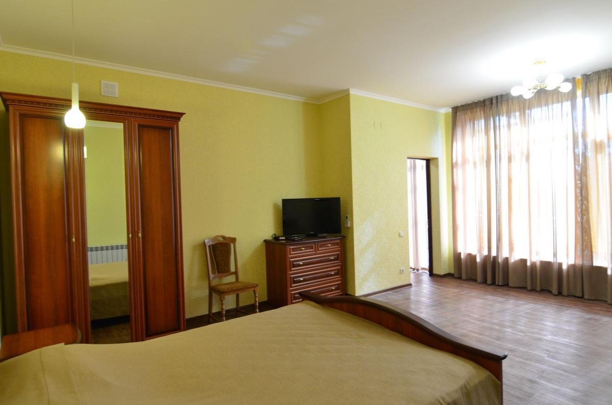 Апарт-отель Коттедж у моря Евпатория DSC_0098