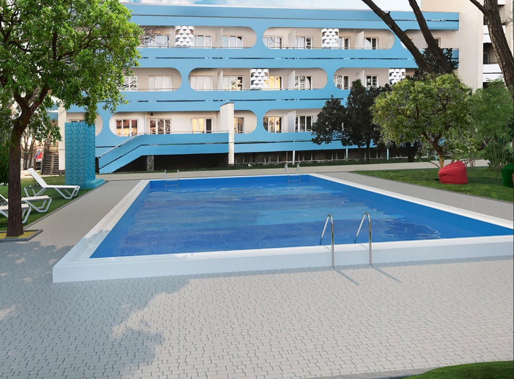 Family Resort (Фемили Резорт) Евпатория
